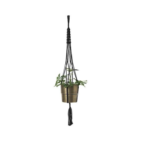 Cozy Living Flowerpot Hanger - sort