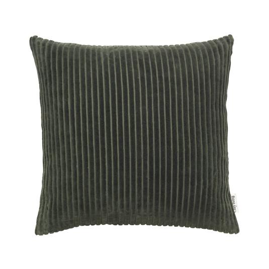 Cozy Living velourpude - Army