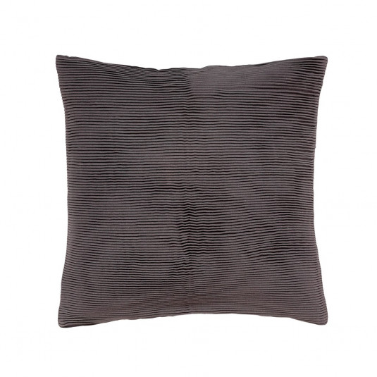 Hübsch sofapude - mørkegrå