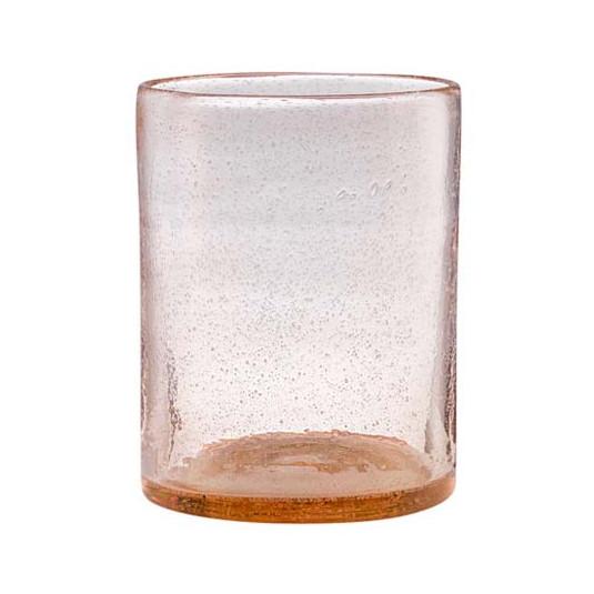 Cozy Cora vase - rosa