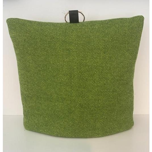 Elvangerne thehætte - grøn