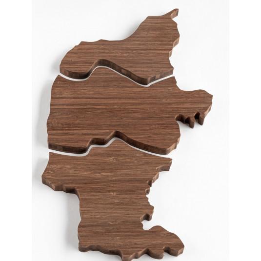 Geoskåner - Jylland