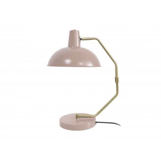 Leitmotiv Grand bordlampe - pink