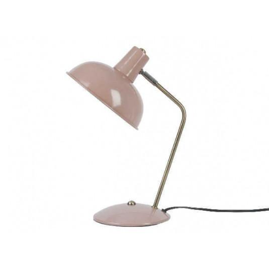 Leitmotiv Hood bordlampe - pink