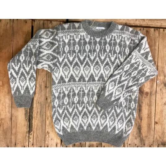 Montehome Vuk oversized uldsweater