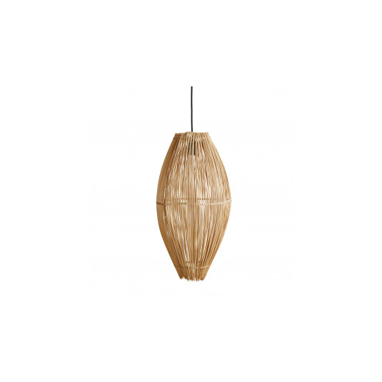 Muubs Fishtrap lampe - natur, stor
