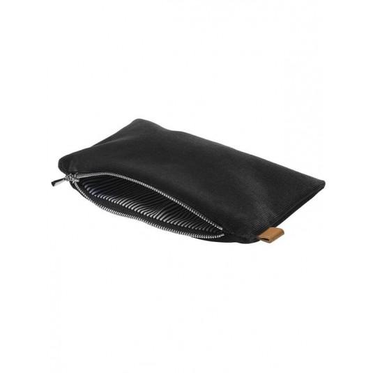Semibasic Lush Pocket 10x18 cm - sort