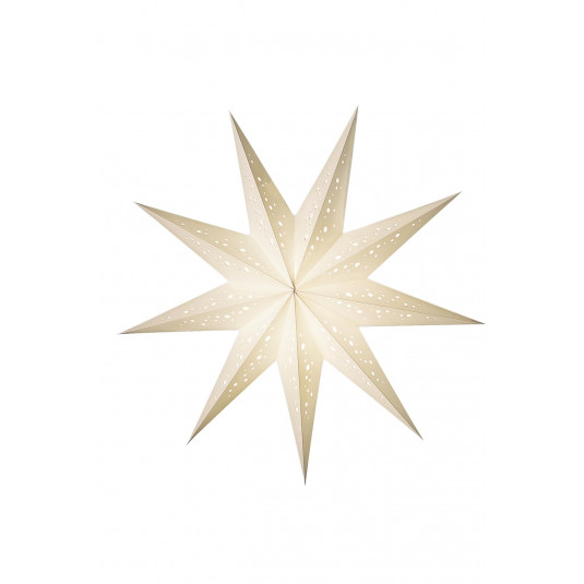 Starlightz stjerne - Baby Bianco
