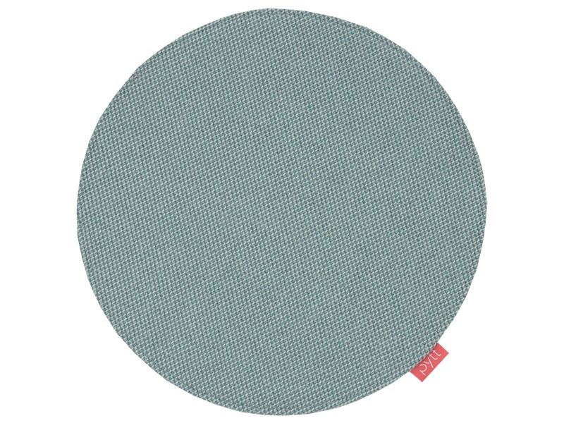 PYTT Living hynde Round Dot mint - New Nordic Style