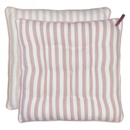 Cozy Living hynde Herringbone - rosa, 4 stk.
