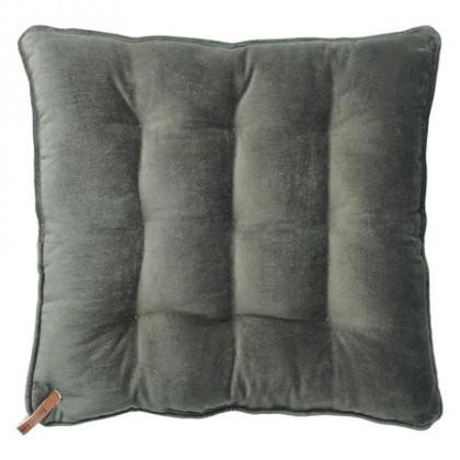 Cozy Living hynde Velvet - cool grey, 4 stk.