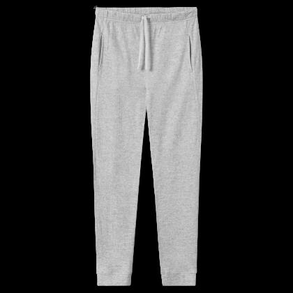 by basics OWN sweat pants - grå