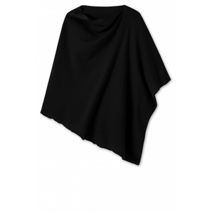 by basics Blusbar poncho - sort