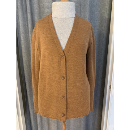 by basics Blusbar cardigan - brun