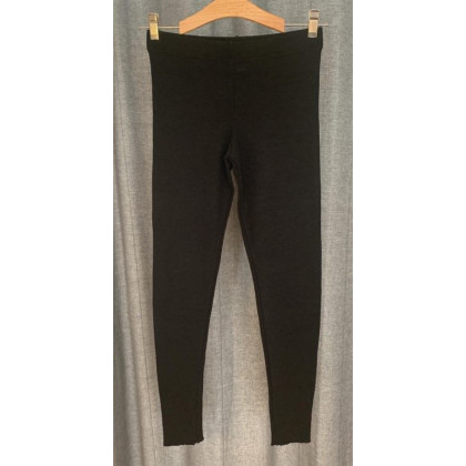 by basics Blusbar leggings - sort