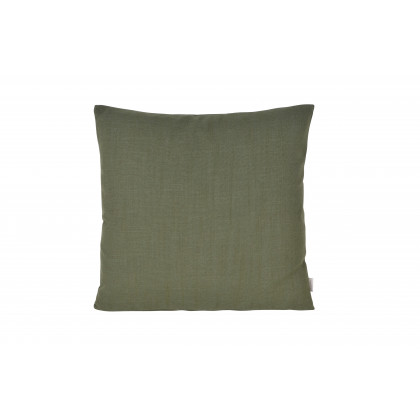Compliments Marrakech pude - mosgrøn