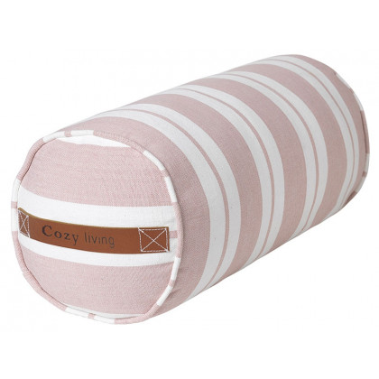 Cozy Living armhynde Striped rosa