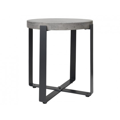 Cozy Living sidebord Concrete beton 50 Ø