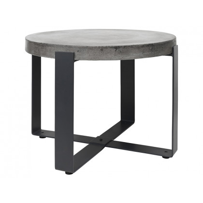 Cozy Living sidebord Concrete beton 60 Ø