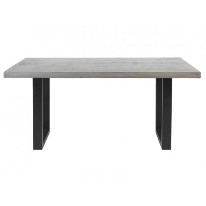 Cozy Living spisebord Concrete beton 160