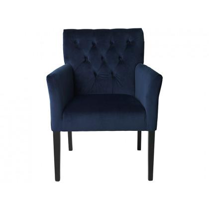 Cozy Living stol Sander Armchair blue
