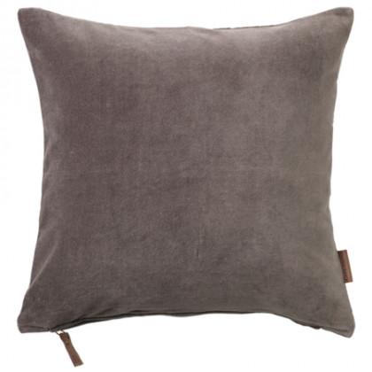 Cozy Living velourpude - Lavender, 2 stk.