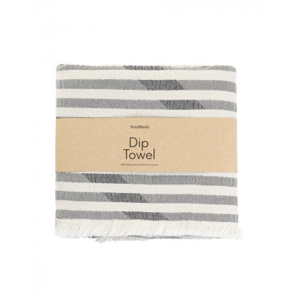 Semibasic Dip Towel Air - 50x100 cm