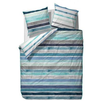 Esprit sengetøj Ivy Blue