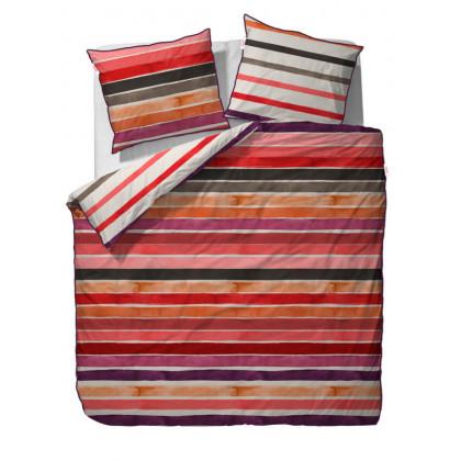 Esprit sengetøj Ivy Red