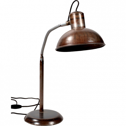 Trademark Living bordlampe