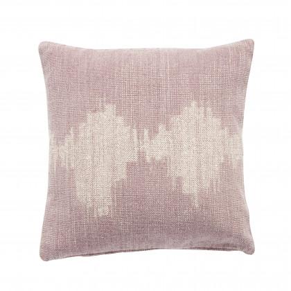 Hübsch sofapude - rosa/natur