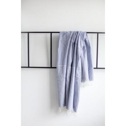 do.design badehåndklæde - Blue