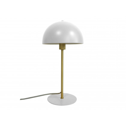 Leitmotiv Bonnet bordlampe - hvid