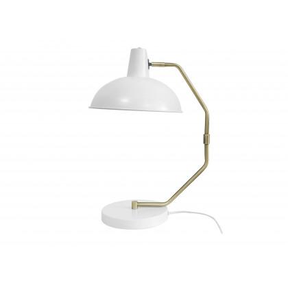 Leitmotiv Grand bordlampe - hvid