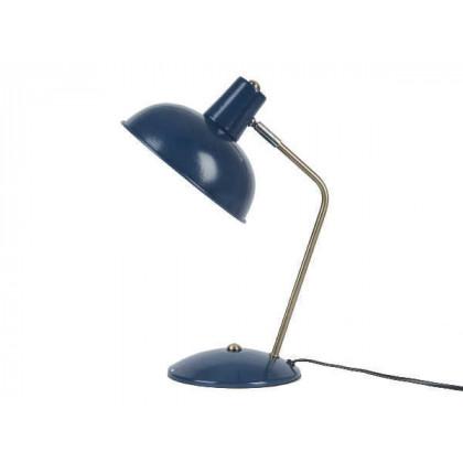 Leitmotiv Hood bordlampe - blå