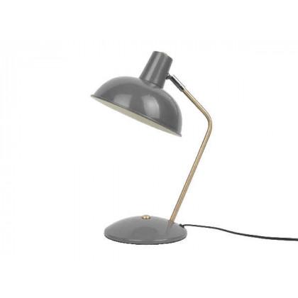Leitmotiv Hood bordlampe - grå