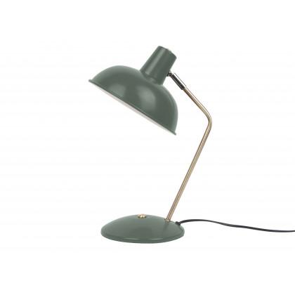Leitmotiv Hood bordlampe - mørkegrøn