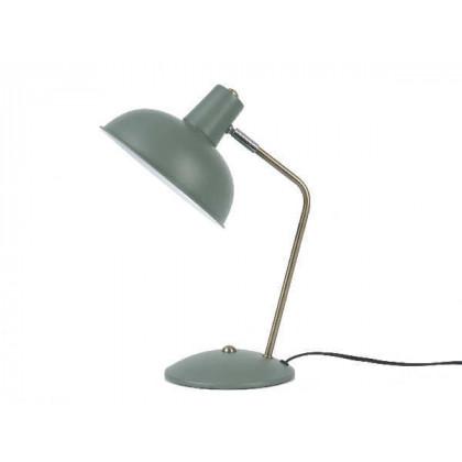 Leitmotiv Hood bordlampe - grøn
