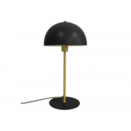 Leitmotiv Bonnet bordlampe - sort