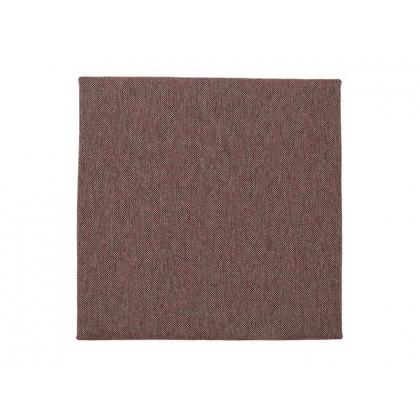 PYTT akustikplade 4 Flad brown