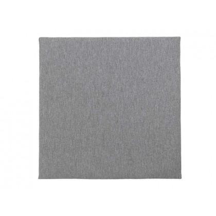 PYTT akustikplade 4 Flad grey