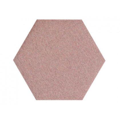 PYTT akustikplade 6 Flad brown
