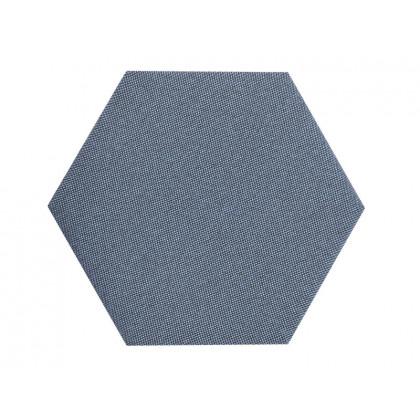 PYTT akustikplade 6 Geometri blue