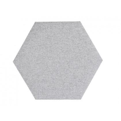 PYTT akustikplade 6 Flad grey