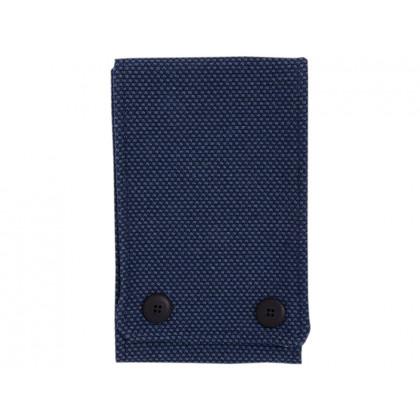 PYTT Living bånd Wrap Fabric - blå