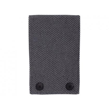 PYTT Living bånd Wrap Fabric - grå