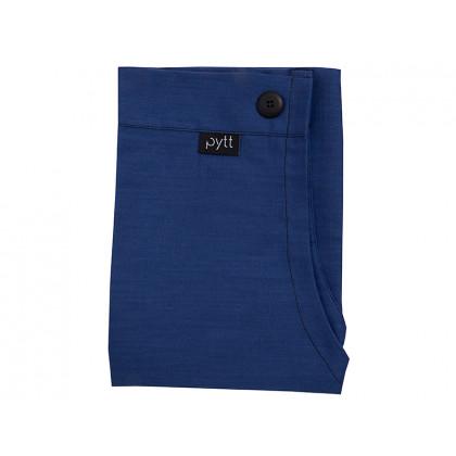 PYTT Living forklæde Apron blå