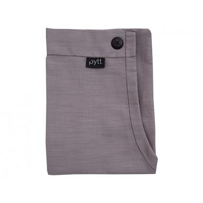 PYTT Living forklæde Apron grå