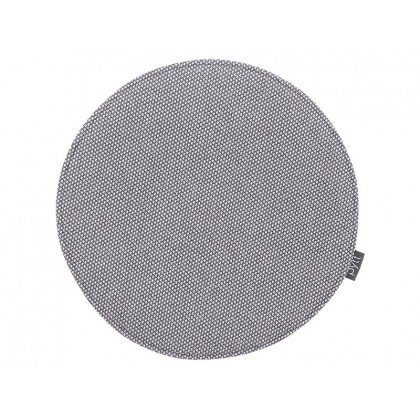 PYTT Living hynde Round Dot - grå