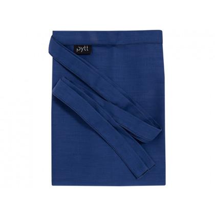 PYTT Living kokkeforklæde Chef Apron blå